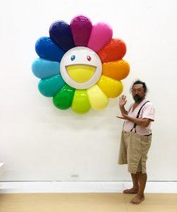 มุราคามิ Murakami
