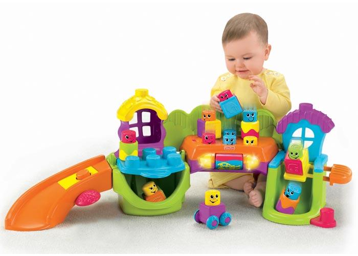 ของเล่น (Toys)