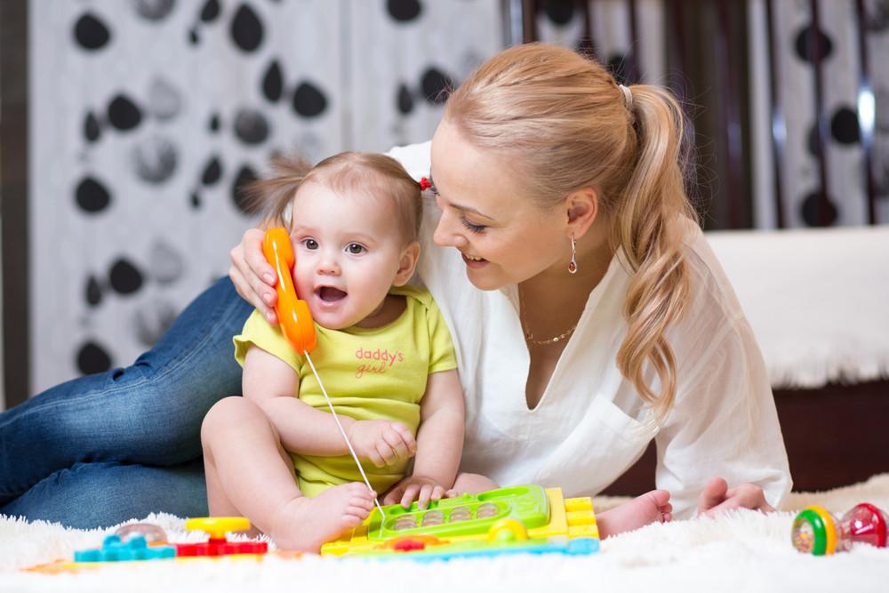 ของเล่นเด็ก มีประโยชน์อย่างไรกับลูก?