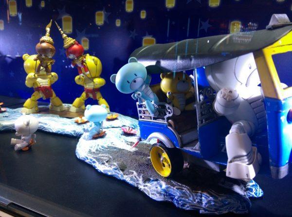 """""""Smart toys"""" ของเล่นเสริมทักษะเด็กสมัยใหม่กับภัยที่มองไม่เห็น"""