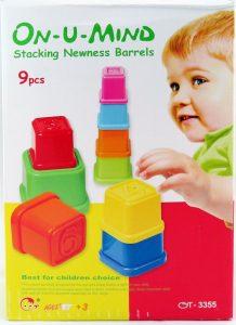 """ON-U-MIND"" (Education Toys) ของเล่นเสริมการเรียนรู้"
