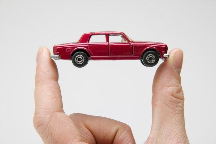 วิธีการเลือกรถของเล่นเด็ก