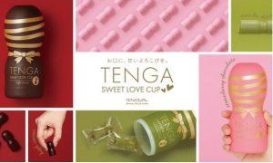 TENGA บริษัทผลิตของเล่นผู้ใหญ่ยี่ห้อดังของญี่ปุ่น
