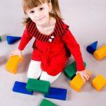 ของเล่นเสริมสร้างพัฒนาการเด็ก วัยแรก
