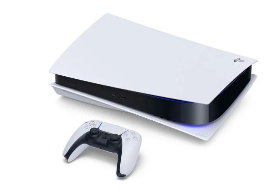 PS5 เครื่องใหญ่มาก, จอย DualSense แปลกใหม่, เกมเปิดตัวเยอะกว่า Xbox