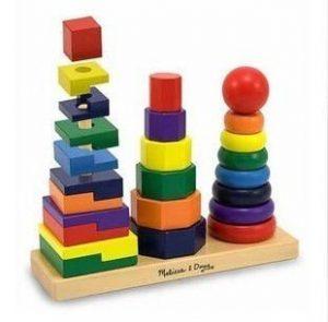 ของเล่นเสรอมพัฒนาการเด็ก