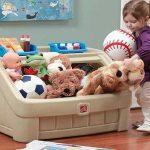 9 วิธีเก็บของเล่นเด็กให้เป็นระเบียบเพียงไม่กี่นาที